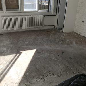 V. kerületi lakásfelújítás utáni javítás