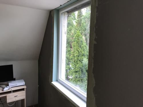 Fix ablak két rétegű üveggel