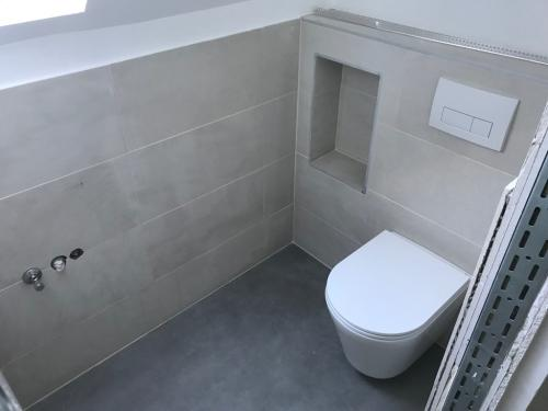 Emeleti WC