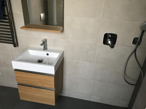 Földszinti fürdőszoba