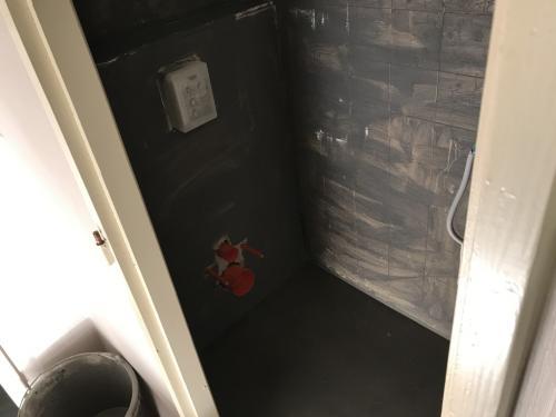 Burkolható WC tartály
