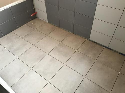 Szigetszentmiklósi fürdőszoba