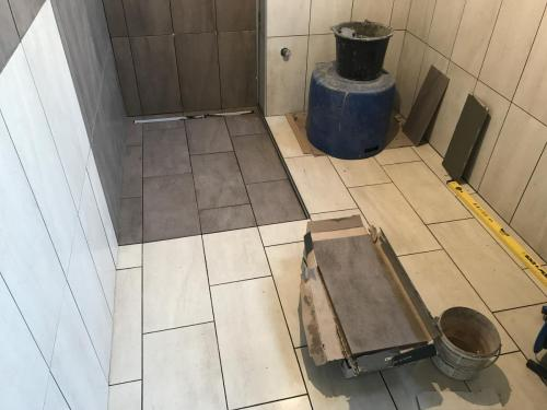 Iroda fürdőszoba